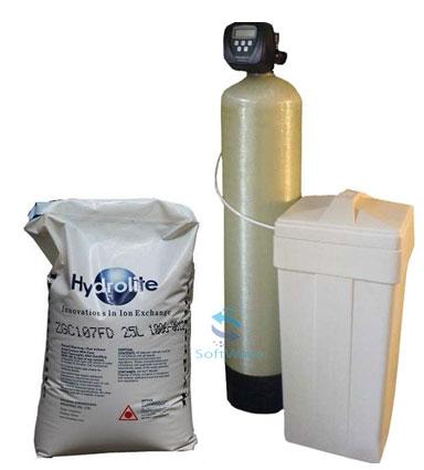 Катионит-Hydrolite-ZGC-858