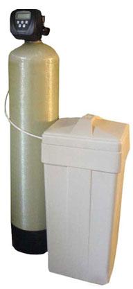 фото системы снижение окисляемости и цветности воды. Purolite A500P