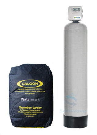 . Системы сорбционной фильтрации воды Ecosoft FPA - 607 С 14х40