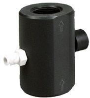 Регулируемый воздушный эжектор фото
