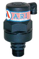 Воздухоотделительный клапан Ari S050-Р