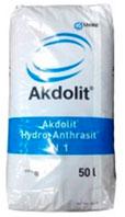Гидроантрацит Akdolit N