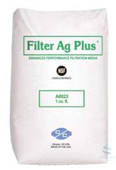 Алюмосилікат Filter Ag Plus – завантаження для видаленні механічних домішок