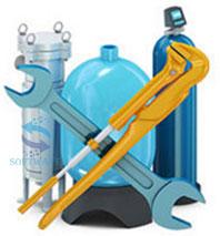 Модернизация, реконструкция систем водоподготовки