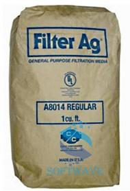 Filter Ag – фільтрувальне середовище для видалення механічних домішок