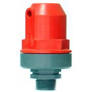 фото Воздухоотделительный клапан UNIRAIN
