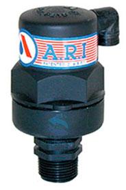 воздухоотделительного клапана Ari S050-Р