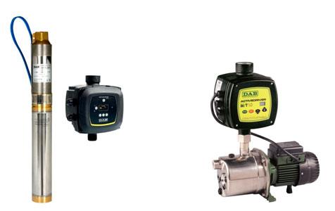 Частотные регуляторы скорости скважинного насоса