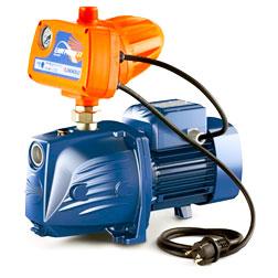 Автоматические насосные станции без гидроаккумулятора Pedrollo EasyPump- EP