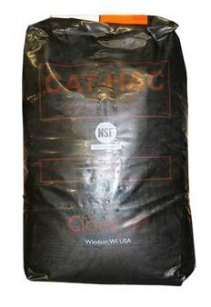Каталитический активированный уголь CAT-HAC