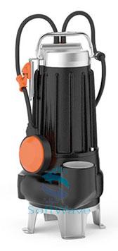 Погружные насосы Pedrollo VXC/35-45 N для канализационных стоков