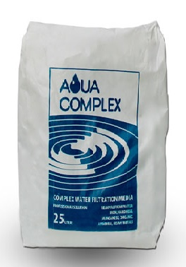 Сорбент комплексного действия AquaComplex