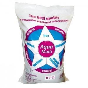 многокомпонентная загрузка для фильтра AquaMulti Bio