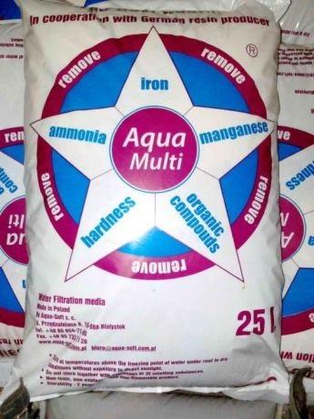 Фильтрующая загрузка AquaMulti