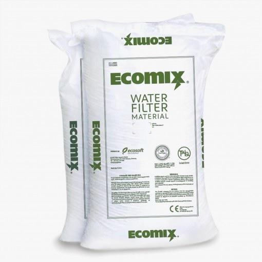 Многокомпонентный сорбент Ecomix P
