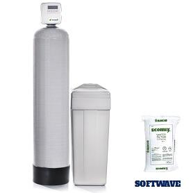 Комплексная система очистки воды из скважины Ecosoft MIXPCI