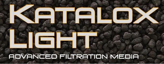 Katalox-Light. Преимущества и недостатки.