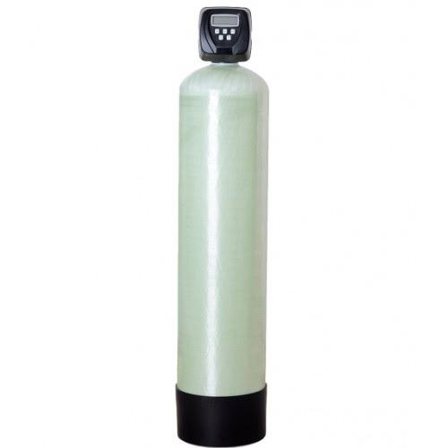 Полимерный резервуар для фильтра для воды